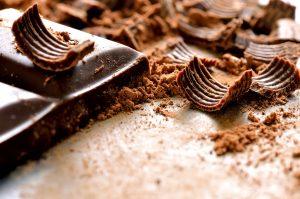 Richmond Chocolate - Dark Chocolate Chips and Powder