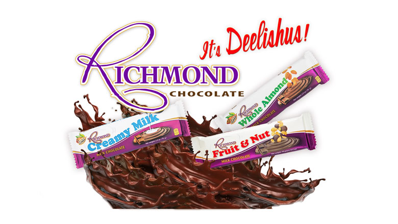 Richmond Choclate