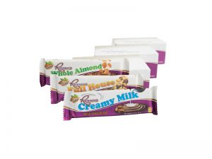 Richmond Chocolate Bar Variety Pack