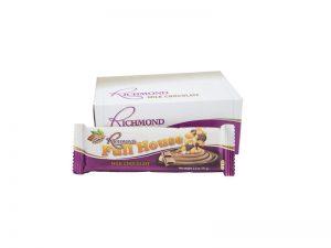 Richmond Chocolate Pack