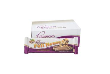Richmond Full House – 70g (12 Pack)