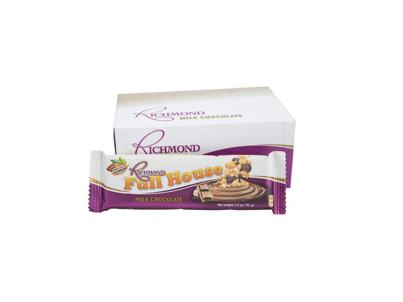 Richmond Chocolate Pack