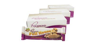 Richmond Full House – 70g (Triple 12 Pack)