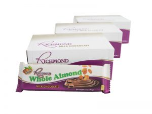 Richmond Chocolate