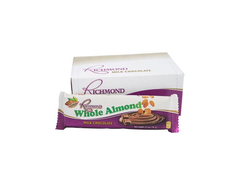 Richmond Chocolate Bars