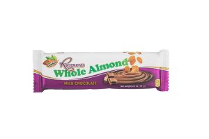Richmond Chocolate - Whole Almond Milk Chocolate