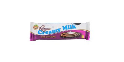 Richmond Creamy Milk – 70g (Bar)