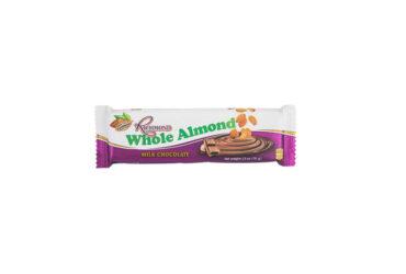 Richmond Whole Almond – 70g (Bar)