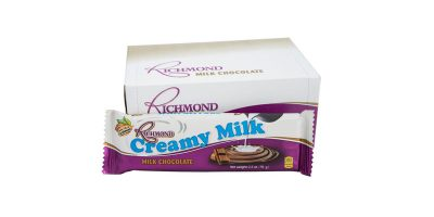 Richmond Creamy Milk – 70g (12 Pack)
