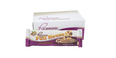 Richmond Full House – 70g (12 Pack)